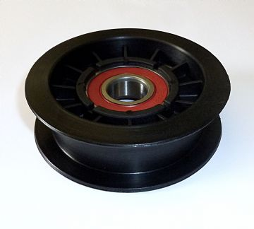 Westwood T1600, T1800 Mower Transmission / PTO / Deck Pulley Part 20811500, 20869700